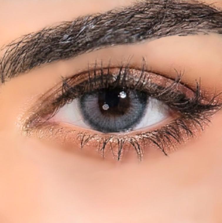 Effect on Dark Eyes