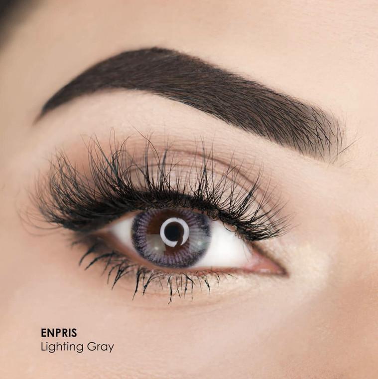 EOS Enpris Lighting Grey
