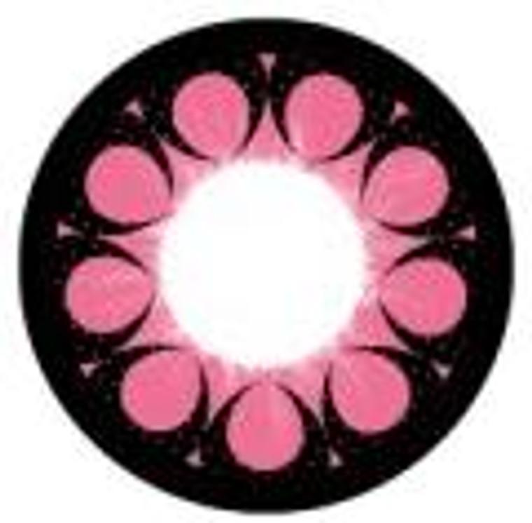 I.Fairy Hana Pink