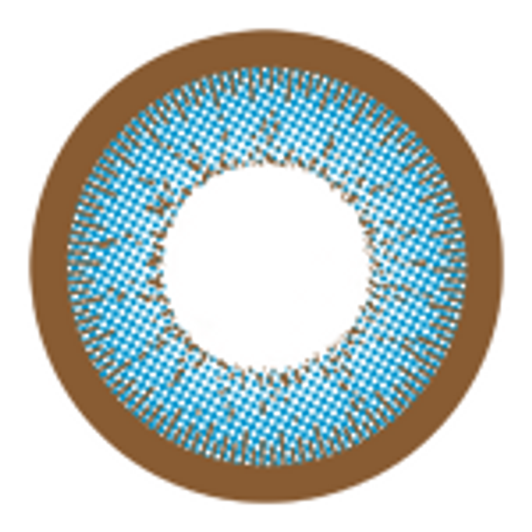 ICK Adora Blue 15.0mm