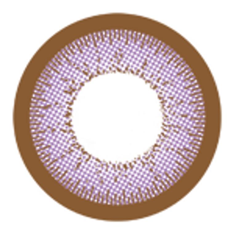 ICK Adora Violet 15.0mm