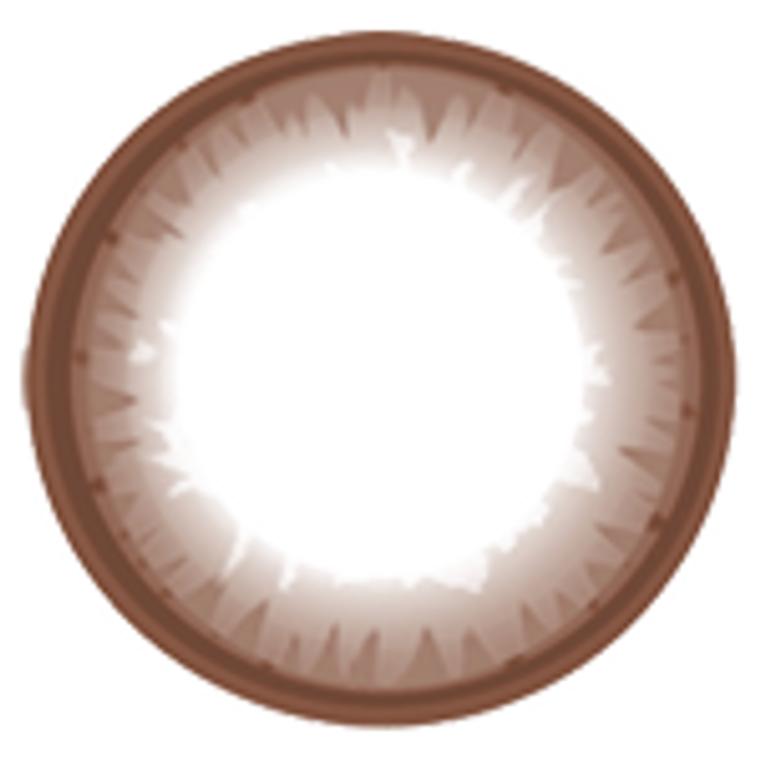 ICK Pearl Choco 15.0mm