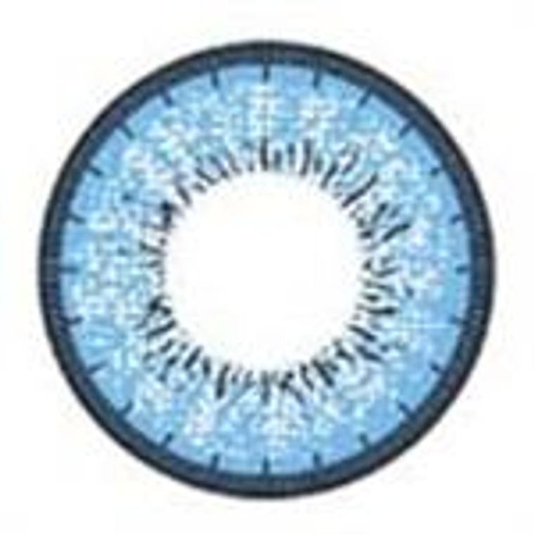 EOS New Adult Blue (Blytheye Blue) 14.8mm