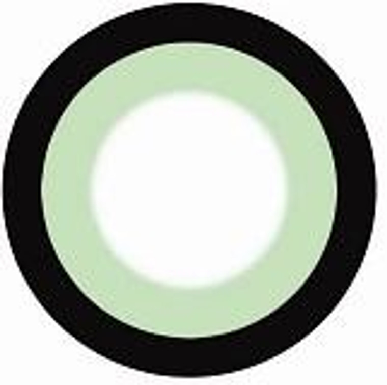Dueba Sugar Candy Green 14.5mm