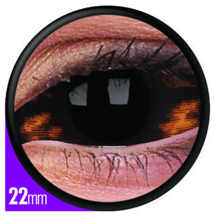 Phantasee Sclera Morbius Lens 22mm