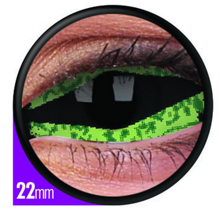 Phantasee Sclera Reptilla Lens 22mm