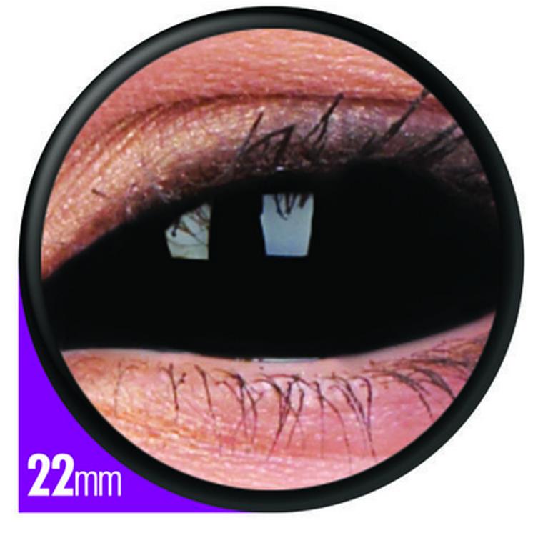 Phantasee Sclera Sabretooth Lens 22mm