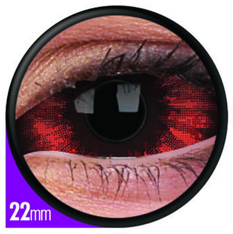 Phantasee Sclera Sunpyre Lens 22mm
