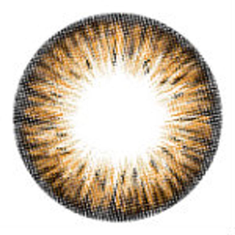 I-Codi Colors Of The Wind - No.9 Caramel Brown