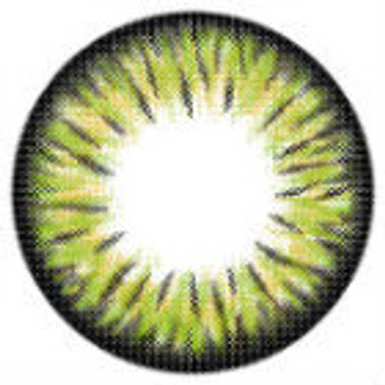 Colors Of The Wind - No.16 Kiwi Sherbet