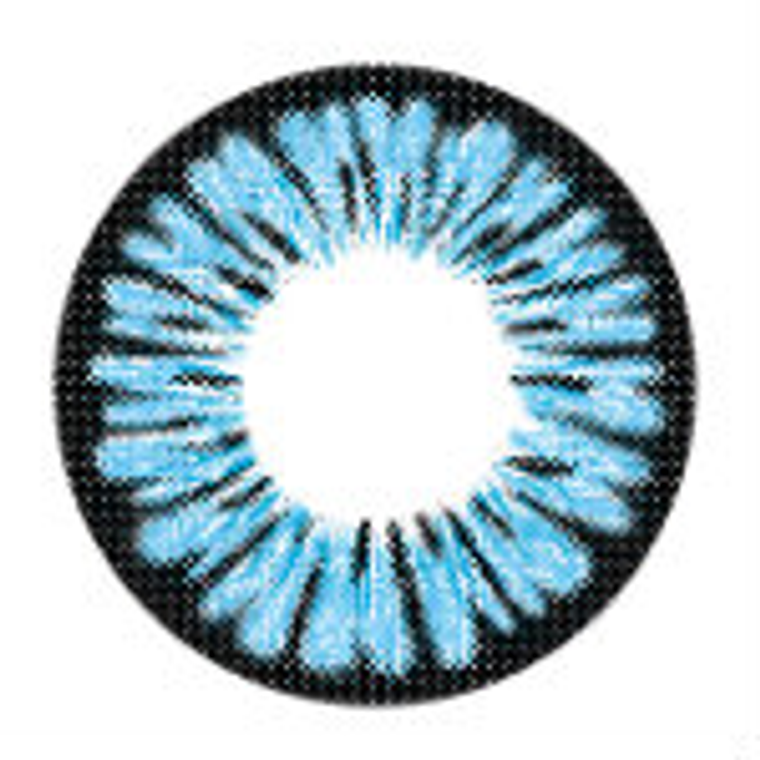I-Codi Colors Of The Wind - No.27 Aqua Marin