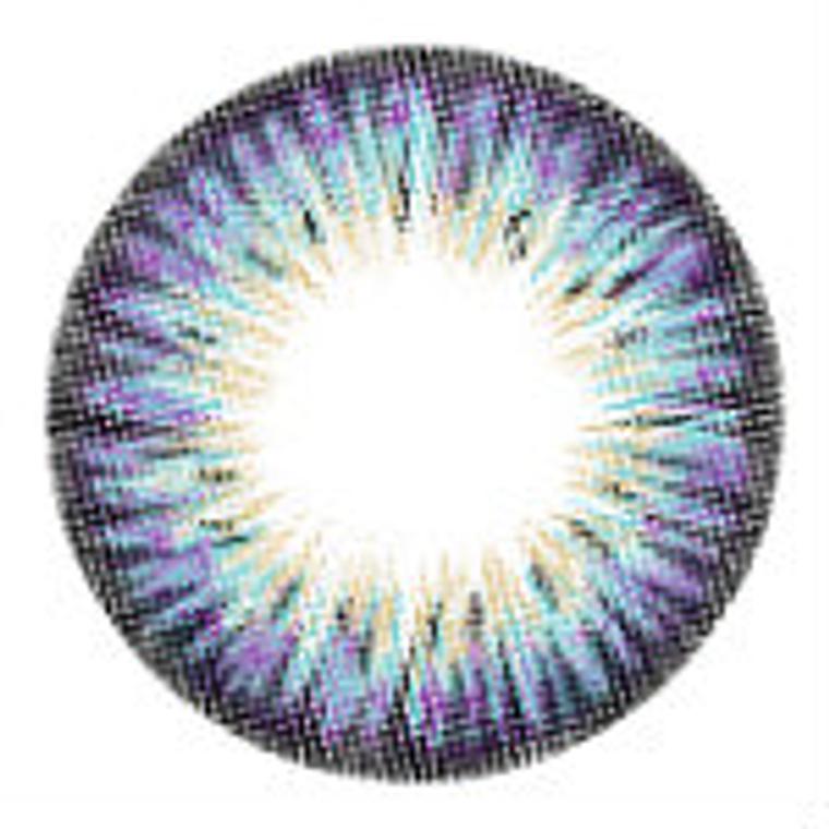 I-Codi Colors Of The Wind - No.34 Blue Violet