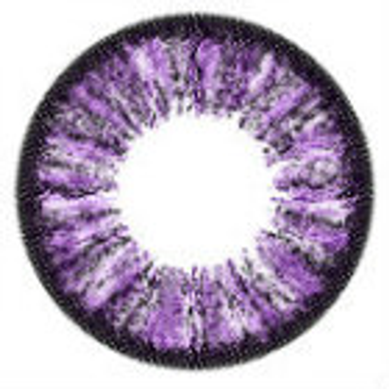 I-Codi Colors Of The Wind - No.36 Angel Violet