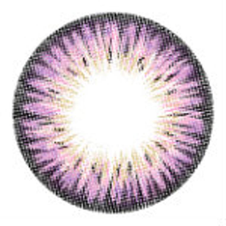 I-Codi I-Codi Colors Of The Wind - No.38 Pure Grape