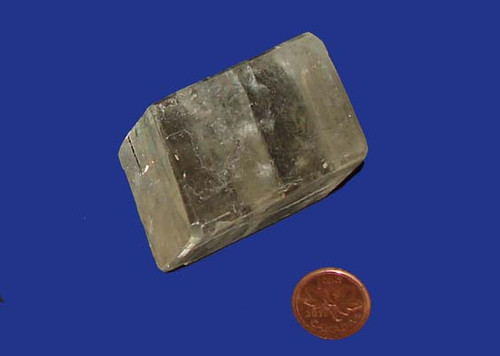 Optical Calcite Stone - Specimen C - Image 2