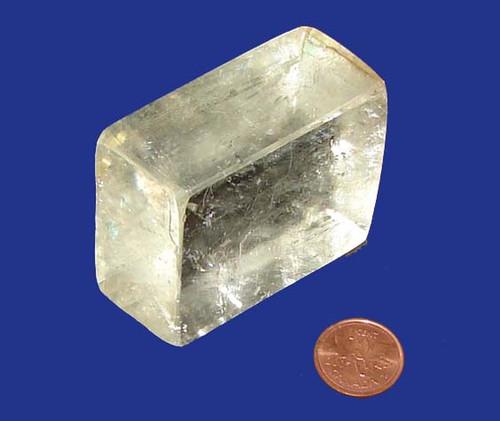 Rhomboid Calcite Crystals - Specimen G