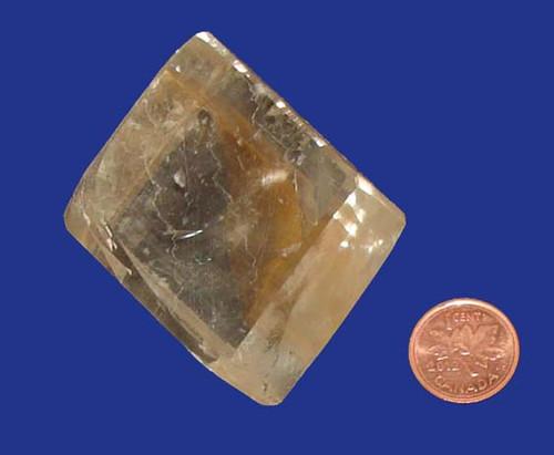 Natural Iceland Spar Stone - Specimen H