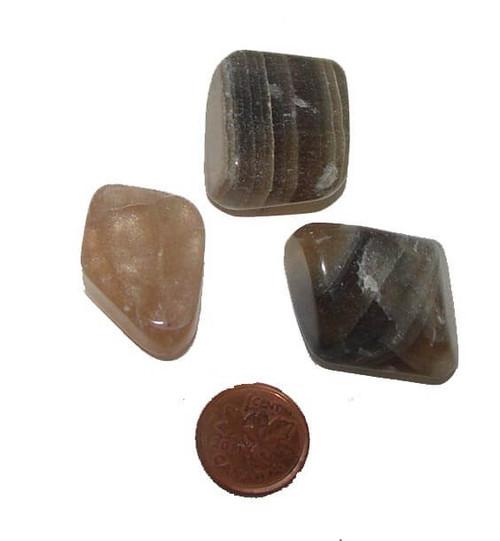 extra large mixed fluorite stones