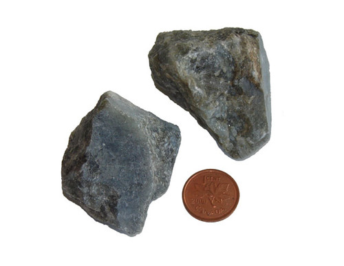 Rough Labradorite Stones - size huge