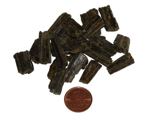 Extra Small Epidote stones