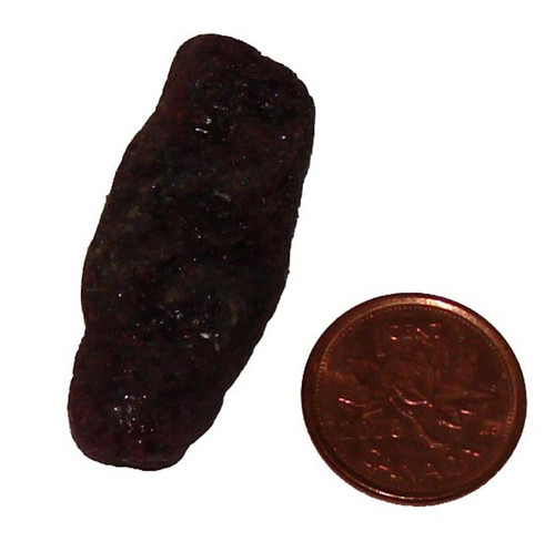 Natural Ruby stone - Specimen A