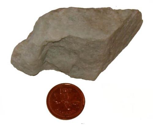 Raw Amazonite Stones - Specimen O