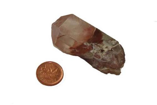 Amphibole Quartz Crystals - Specimen I - image 1