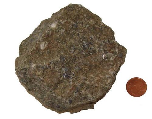 Rough Rhyolite Stone - Specimen E - Image 2