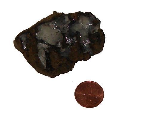 Natural Zeolite Cluster - Specimen N
