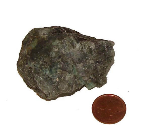 Raw Emerald Stones - Specimen B - Image 2