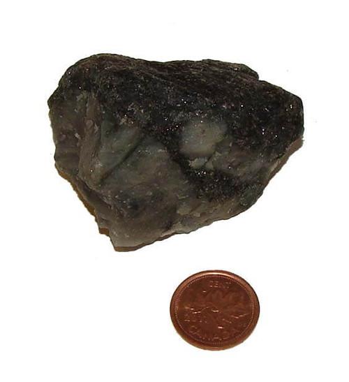 Emerald Raw Stone - Specimen E - Image 1