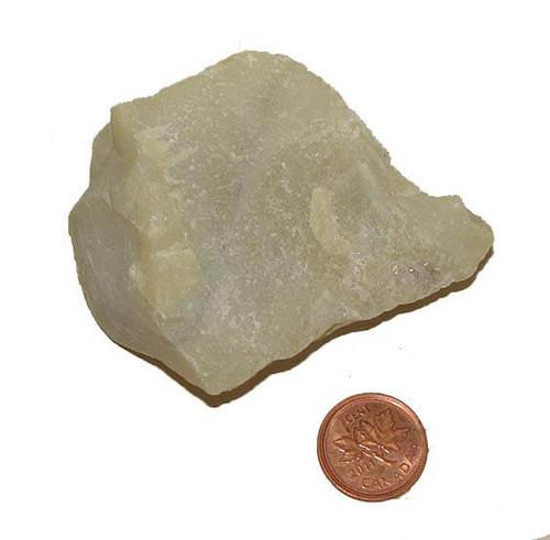 Raw Healerite Stone - Specimen C, image 2
