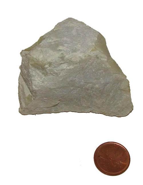 Raw Healerite Stone - Specimen C, image 1