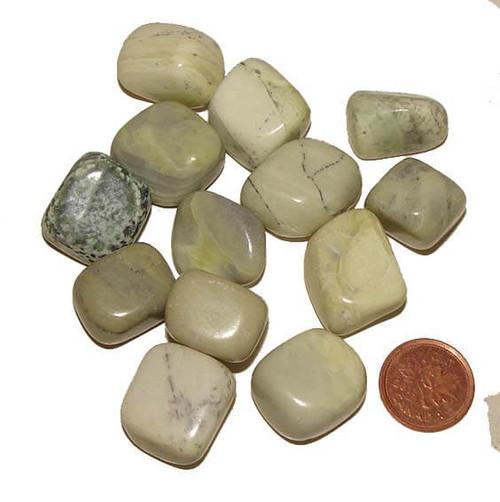 Tumbled Infinite Stones - small