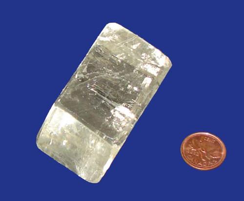 Iceland Spar Stone - Specimen L