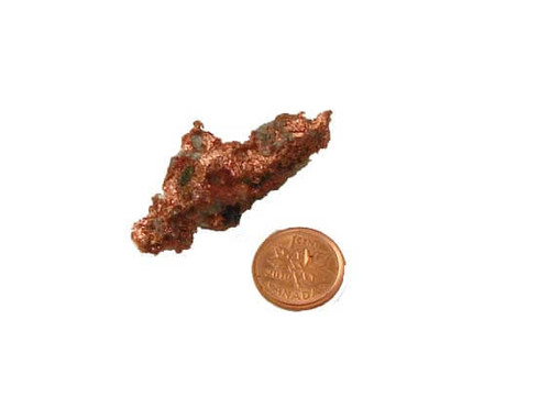 Copper Healing Stone - Specimen R - Image 2