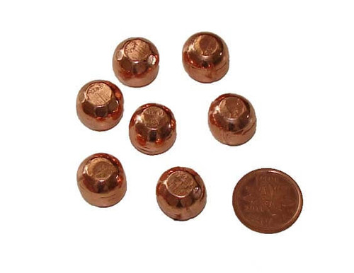 Pure Copper Mini Balls
