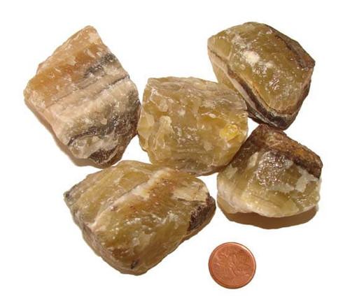 Green Onyx raw stones - size xxx large