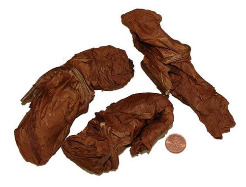 Sacred Tobacco Leaves - 15 to 19 grams