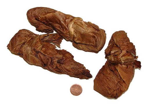 Native American Tobacco Leaves - 20 to 24 grams