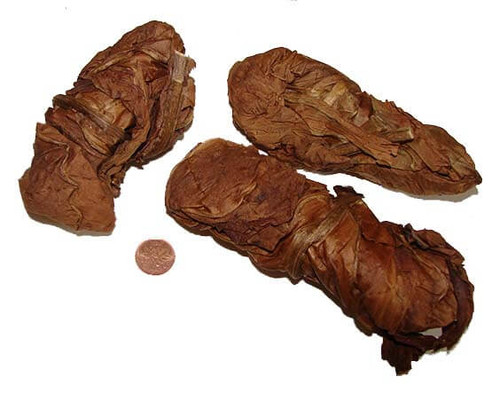 Native American Traditional Tobacco Leaves, 25 to 29 grams