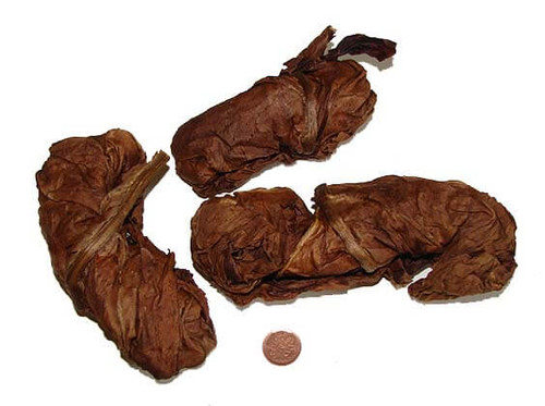 Traditional Tobacco Leaves, 30 to 34 grams