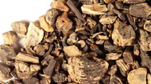 Black Cohosh Root (Cimicifuga racemosa), 1/2 ounce