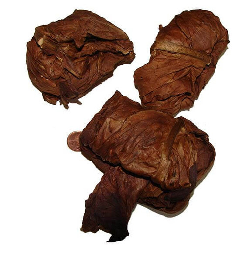 Native American Tobacco Leaves, 35 to 39 grams