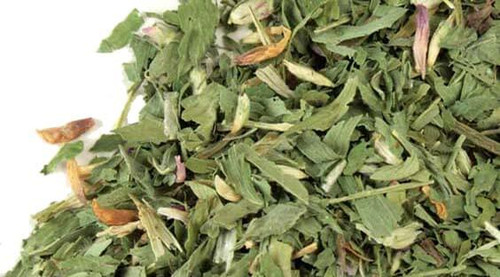 Red Clover dried herbs, 1 ounce