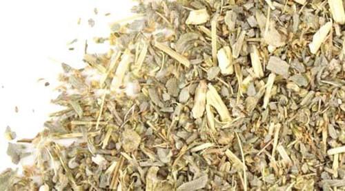 Wormwood dried herbs, 1 ounce