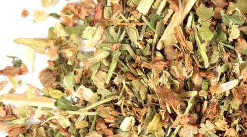 Sheep's Sorrel herb