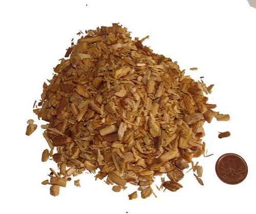 1 ounce (28 grams) Palo Santo wood chips