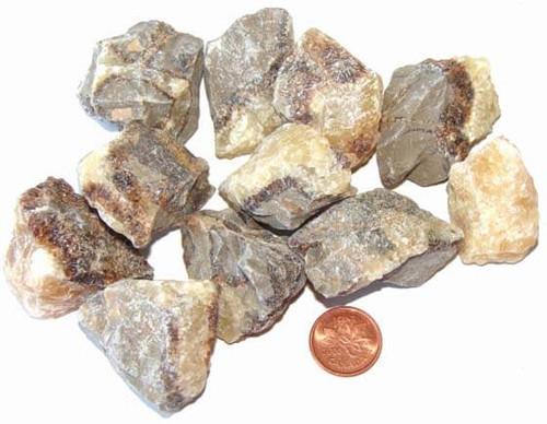 Septarian Rough Stones - size Medium
