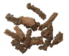 Fulgurite is a powerful Shamanic tool that anyone can use - Free info on healing uses & how to use with purchase - Free shipping over $60.